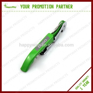multifunction wine bottle opener with a small knife
