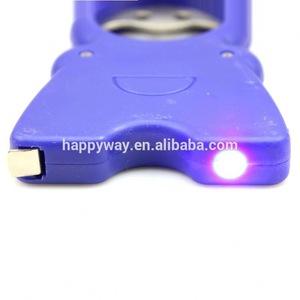 Bottle Opener LED Body Tape Measure, MOQ 1000 PCS 0402014 One Year Quality Warranty