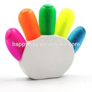 Promotion Giant Hand Shaped Highlighter