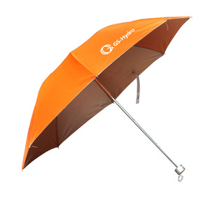 Customized Cheap Cute Umbrella 0606017 MOQ 500PCS One Year Quality Warranty