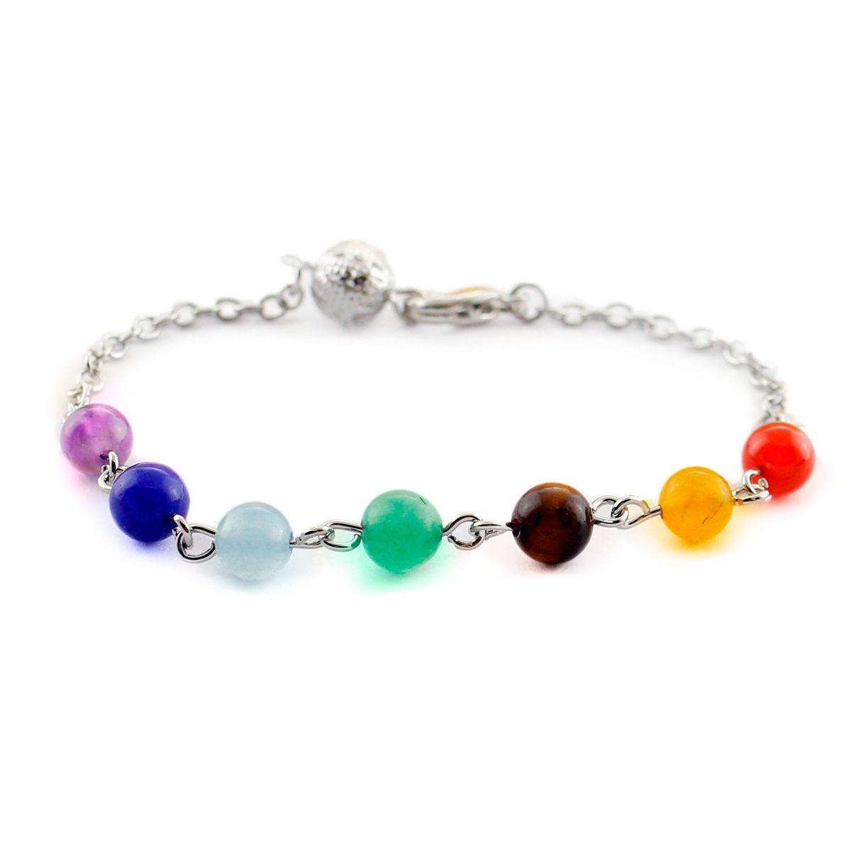 High Quality Nature Crystal Bead Bracelet