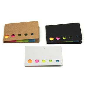 sticky note pad /sticky note book , MOQ100PCS 0703066
