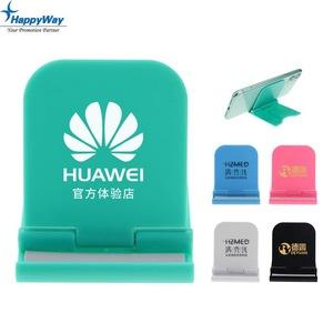 Promotional Foldable Card Shape Phone Holder