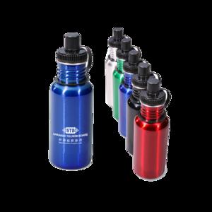 Customized Novelty Metal Sport Bottle
