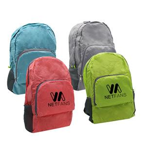 Folding Waterproof Travel Bag Backpack