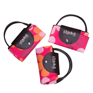 Advertising Fashion Non Woven Tote Bag, MOQ 1000 PCS 0603012 One Year Quality Warranty