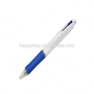 Customized Cheap Multi Color Pen 0203005 MOQ 100PCS One Year Quality Warranty