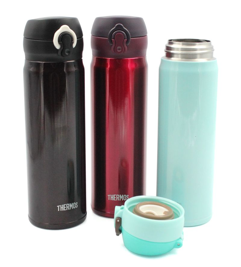 Hot sale vacuum bottle with customized logo