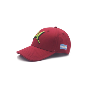 Wholesale Custom Design Unisex Baseball Caps