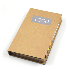 Promotional Novelty Notepad With Ruler 0703062 MOQ 1000PCS One Year Quality Warranty