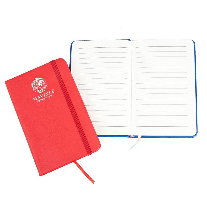 Personalised Notebook With Custom Logo Printing