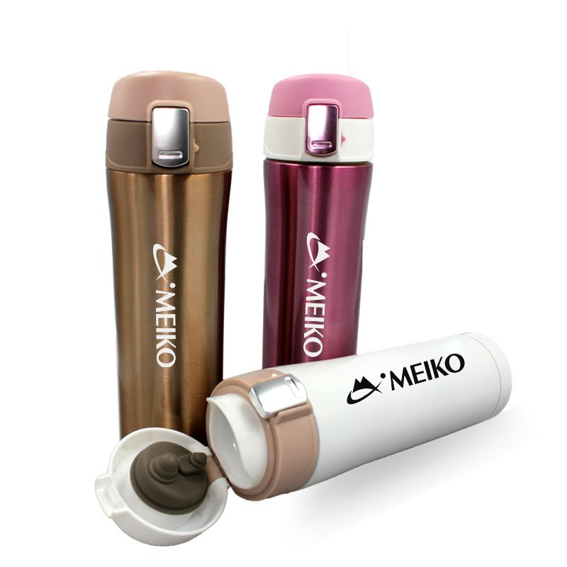 Business Gift Stainless Steel Flasks Vacuum Thermos Cup