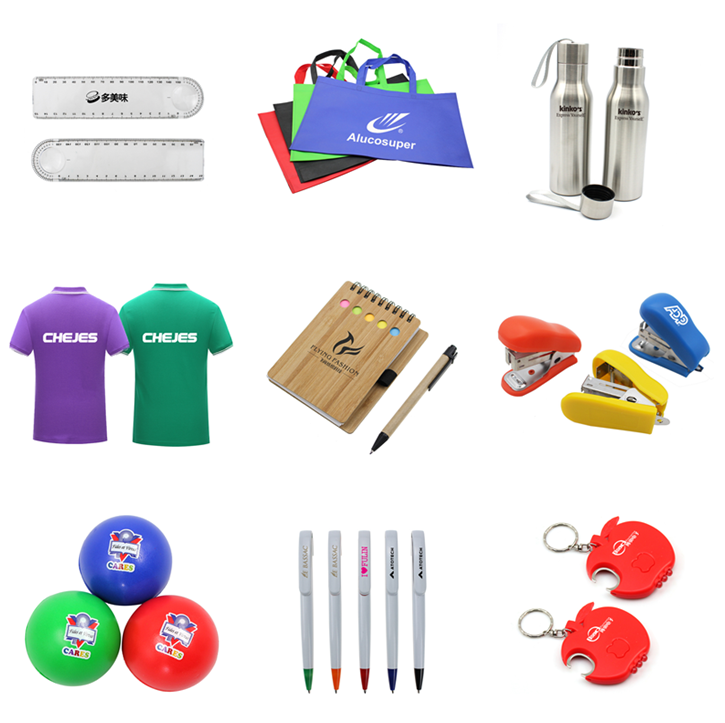 Promotional Gift Items 2020 For Advertising