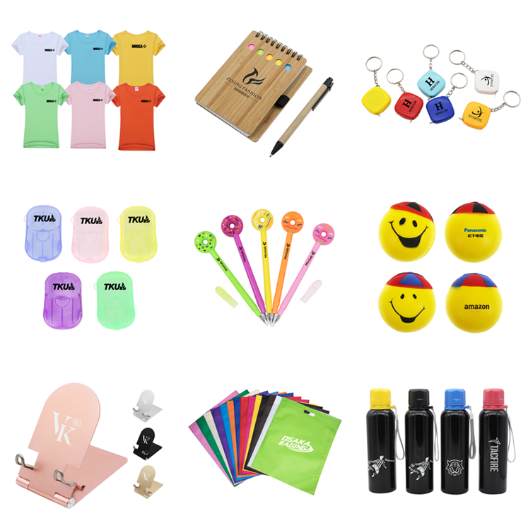 China Supplier Promotion Marketing Gift Set Items