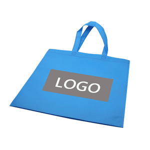 Hot Sale Advertisement Non Woven Fabric Shopping Bag MOQ1000PCS 0603025 One Year Quality Warranty
