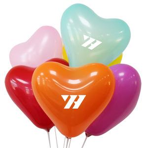 Heart Shape Promotion Ballon