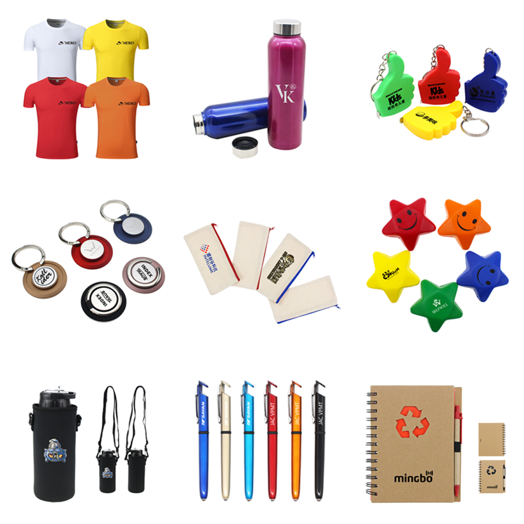 Cheap Small Advertising Products With Logo