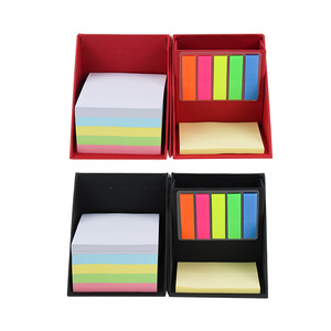 Wholesale Functional Pen Holder Cube Sticky Notes