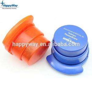 Hot Selling Stapleless Stapler, Staple-free Stapler, MOQ 1000 PCS 0707016 One Year Quality Warranty