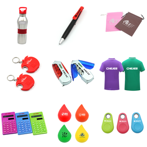 Branded Promote Promotional Products With Custom Logo