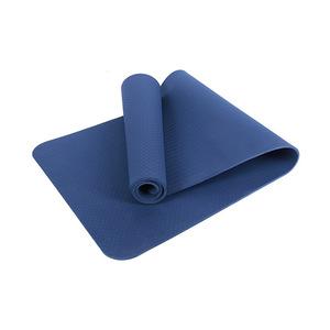Custom Logo Eco Friendly Yoga Mat