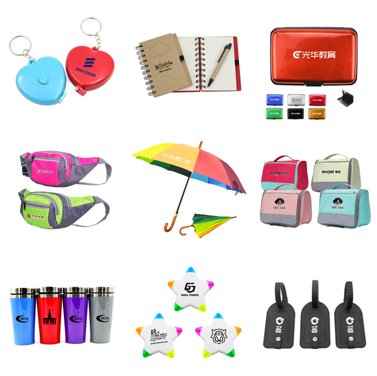 2020 Marketing Promotional Items With Logo