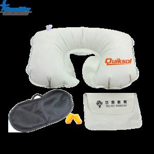 Custom Travel Kit Travel Set, MOQ 100 PCS 0805001 One Year Quality Warranty