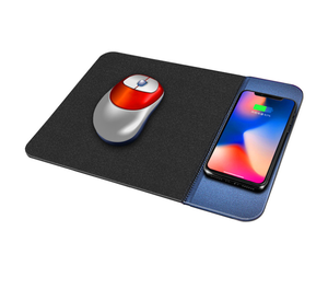 Wholesale Custom Foldable Mousepad Wireless Charger