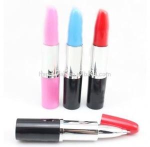 Advertising Gift Lipstick Shape Ball Pen