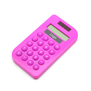 Best Selling Stylish Colorful Calculator