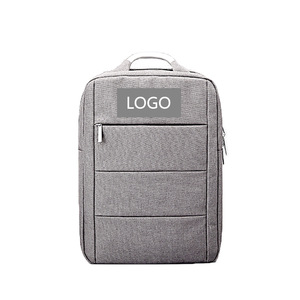 Wholesale Stylish 300 D Oxford Business Backpack For Promotion