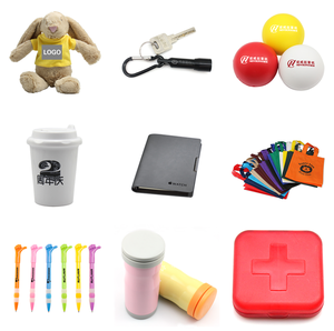 Hot Selling Branded Summer Promotional Products