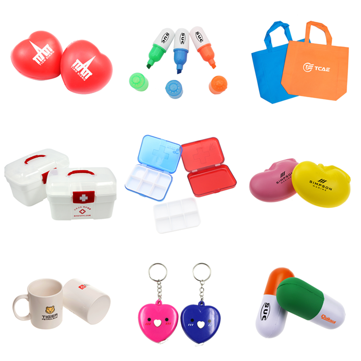 Pharmacy Promotional Advertising Medical Gift Items