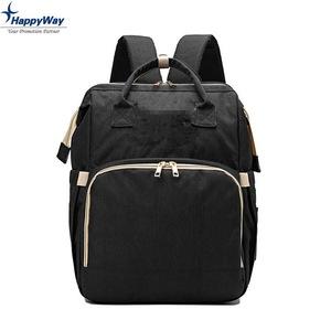 Custom Standard Travel Mommy Diaper Bag