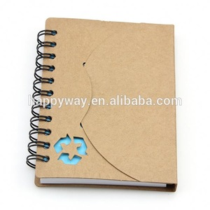 Novelty Customised Notepad MOQ100PCS 0703042 One Year Quality Warranty