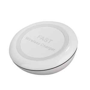Desktop Mini Fast Wireless Charger