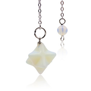 Hot Selling Wholesale Crystal Gifts Stone Pendants