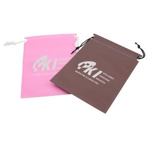 Non Woven Drawstring Fabric Shopping Bag