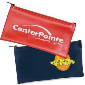 Custom Bank Deposit Bags