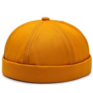 Custom Baseball Cap Without Visor