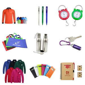 China Custom Corporate Promotional Gift Items