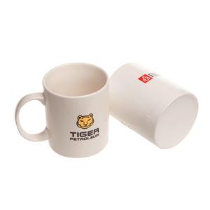 Best Selling Elegant Ceramic Cup With Custom Logo