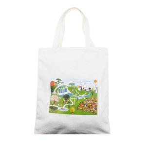 Advertising Custom Logo Canvas Bags
