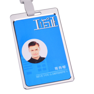 Hot Selling Promotional Business Aluminium Credit Card Holder