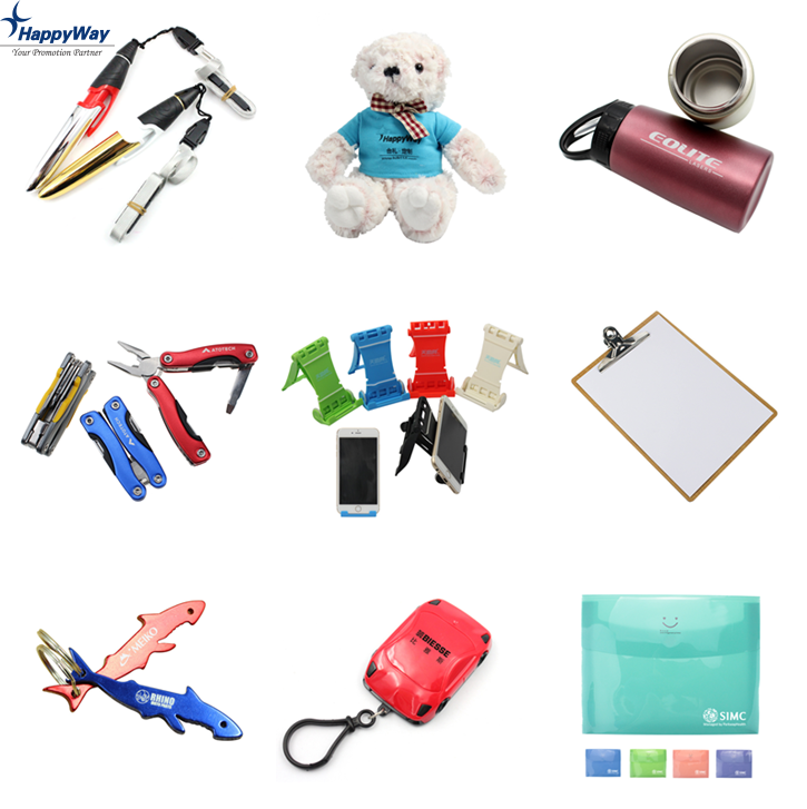 Promotional Gift Items With Logo