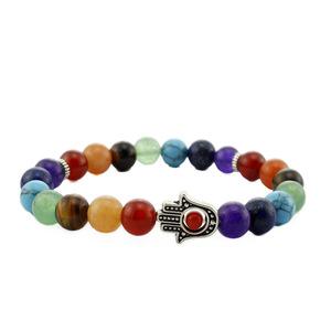 2020 Charm Nature Crystal Stone Bracelet