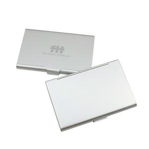 Wholesale business card holders metal,aluminium name metal card holder