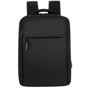 Custom Multi Color Leisure USB Computer Backpack