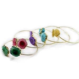 Natural Fashion 2020 Crystal Charm Bracelet