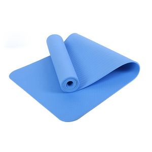 Custom TPE Yoga Mat For Yoga Promotion